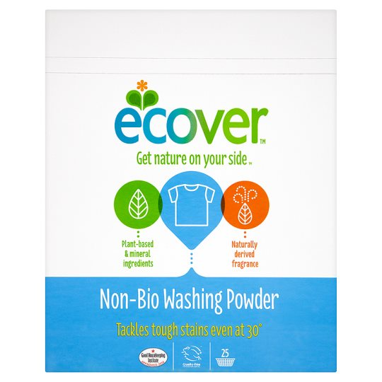 Ecover Non-bio Washing Powder